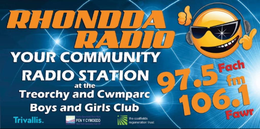 RHONDDA RADIO