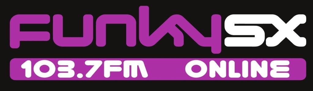 FUNKY SX 103.7FM