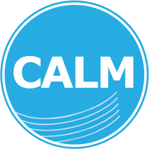 Listen to Calm Radio