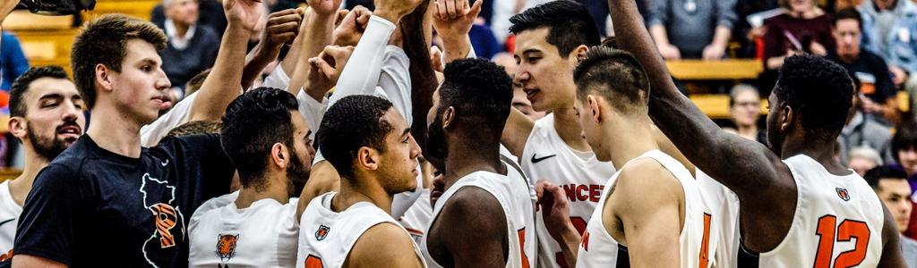Princeton IMG Sports Network