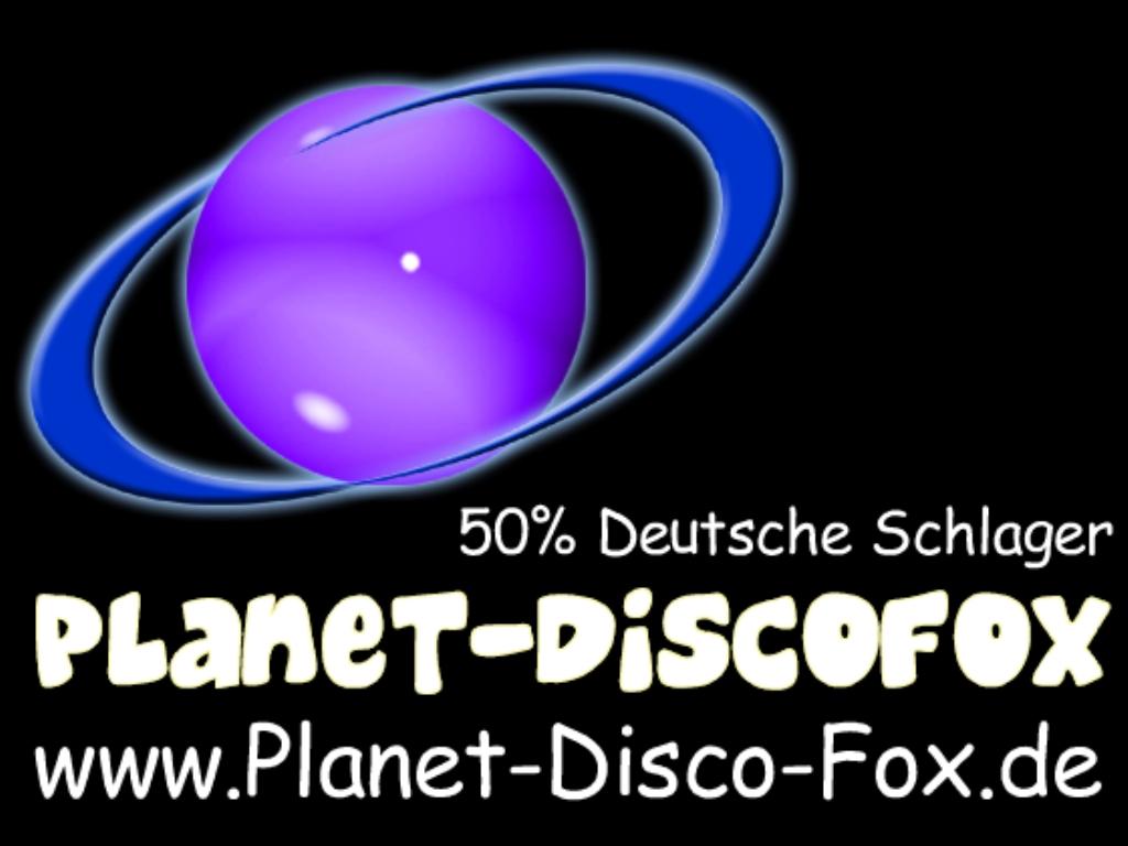 Planet-Discofox | 50% Deutsche Schlager