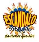 Escándalo 102.5 FM