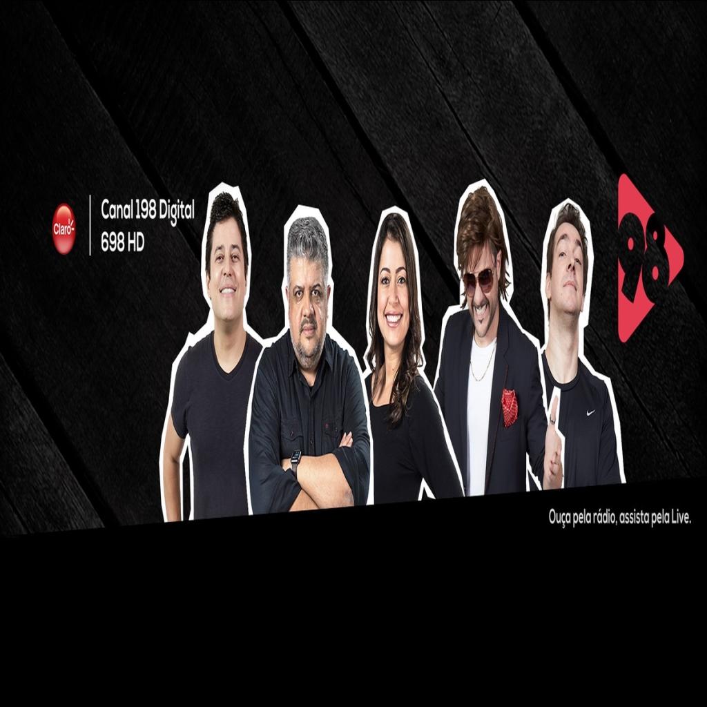 Rádio 98 FM Belo Horizonte