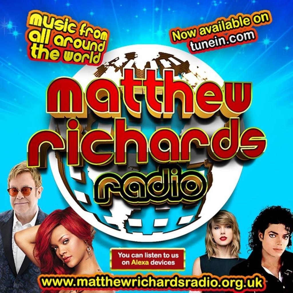 Matthew Richards Radio