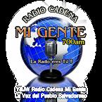 Radio mi Gente, Radios en Vivo de El Salvador, Radios de El Salvador