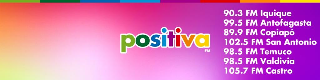 Radio Positiva FM Chile