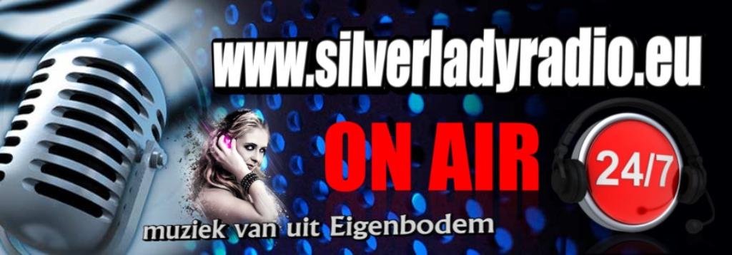 Silverlady Radio