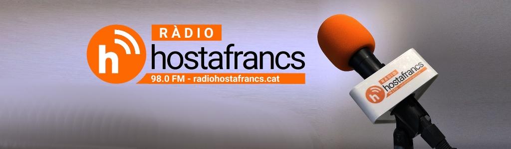 Ràdio Hostafrancs