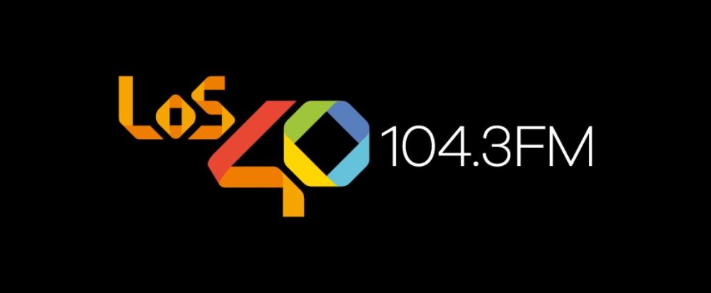 LOS40 Los Mochis 104.3 FM