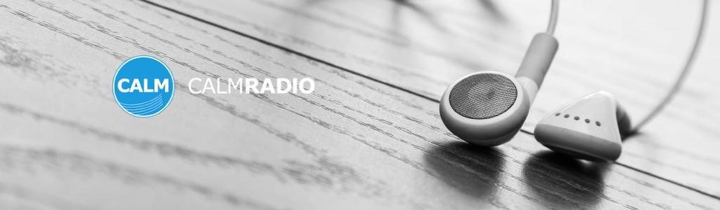 Calm Radio - South America