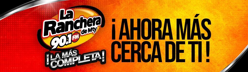 Beat 90.1 FM Monterrey