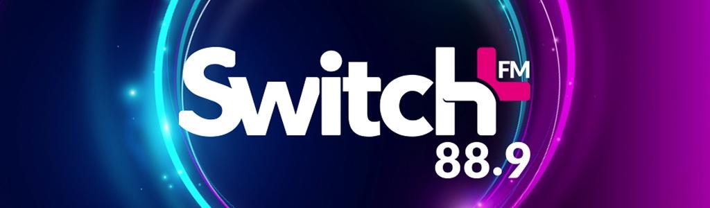 Switch 88.9 FM Mazatlán