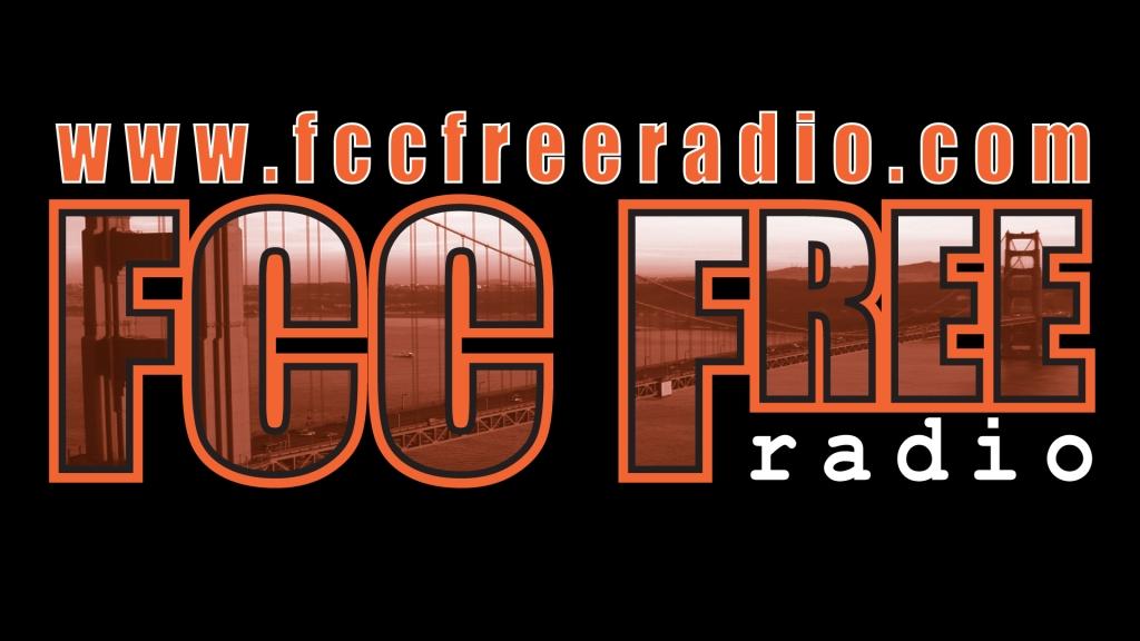 FCCFREE RADIO Remote Broadcast
