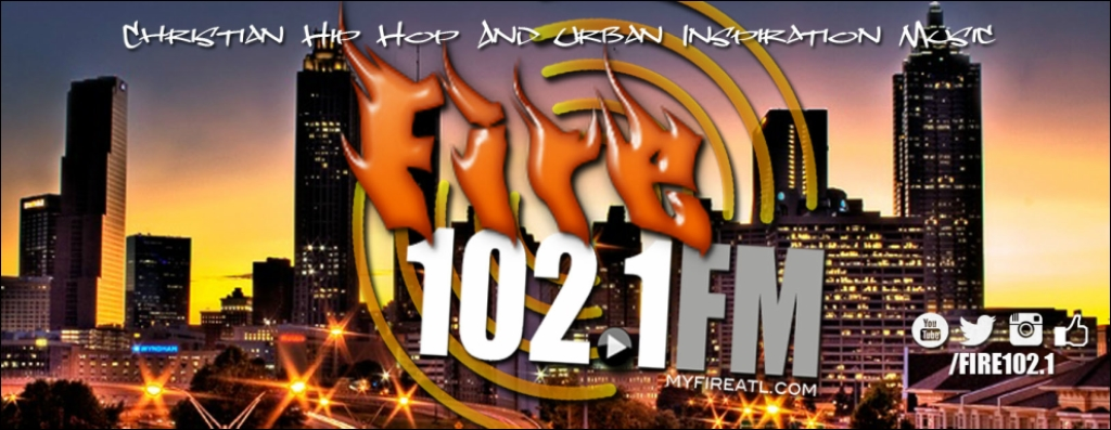 Fire 102.1 FM, Crunk For Christ Radio