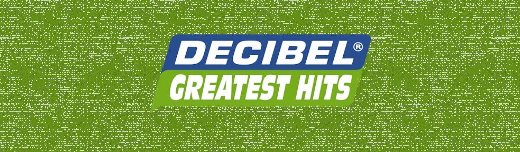 Radio Decibel 80's