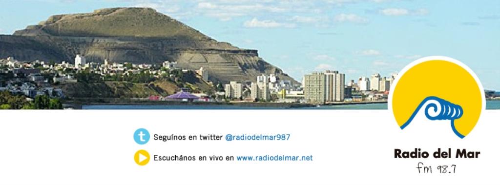 Radio del Mar   Comodoro Rivadavia