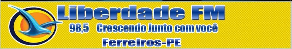 Rádio Liberdade FM de Ferreiros