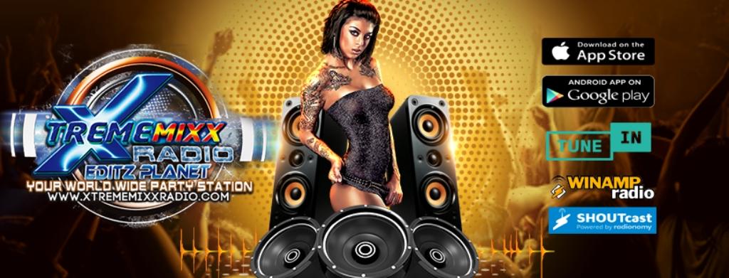 Xtreme Mix Radio