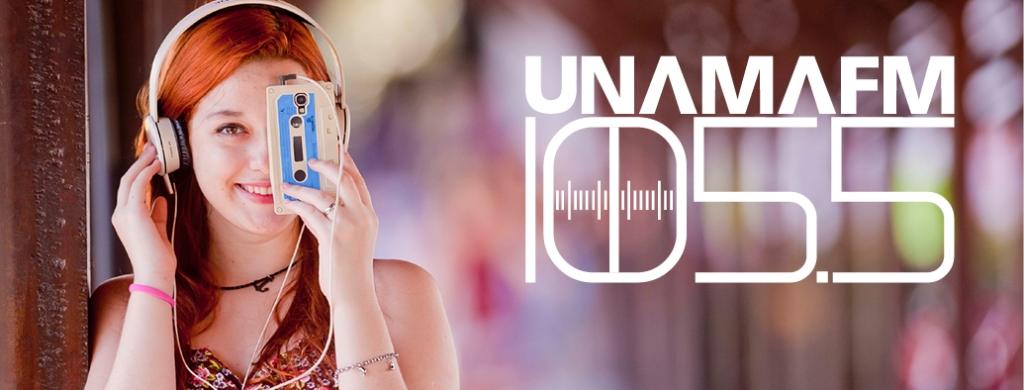 Rádio Unama FM