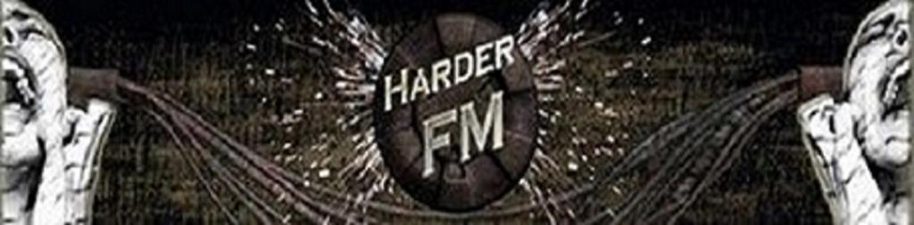 HARDER-FM THE HARDERSOUND