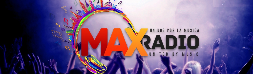 Max Radio Station