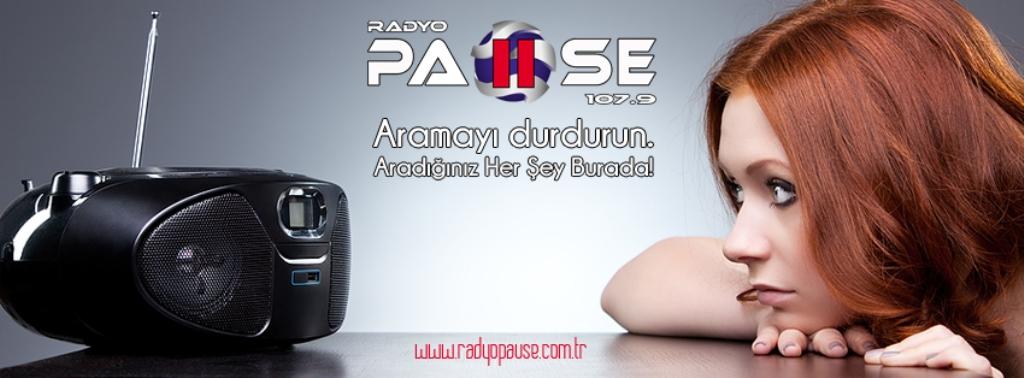 Radyo Pause