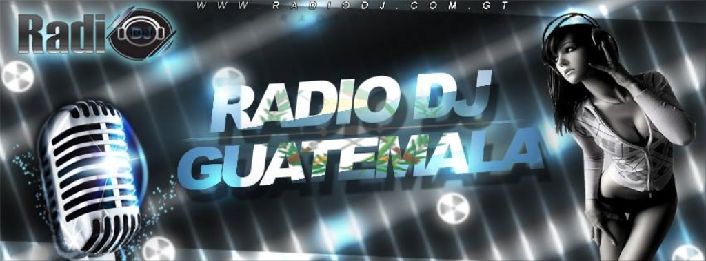 RadioDJ Guatemala