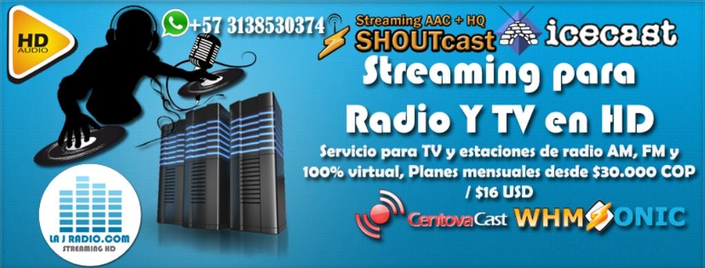 La J Radio