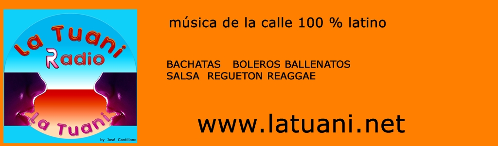 Radio La Tuani