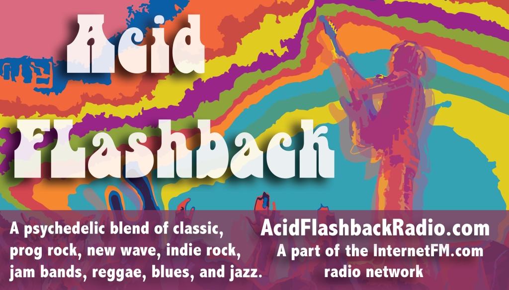 Acid Flashback | Free Internet Radio | TuneIn