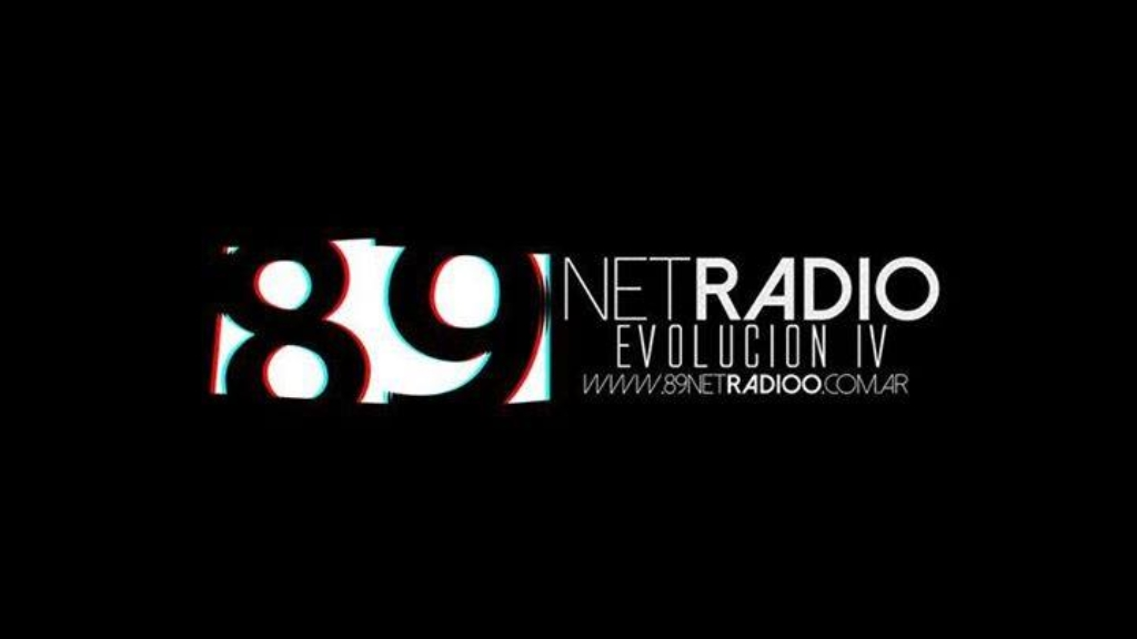 89 NetRadio