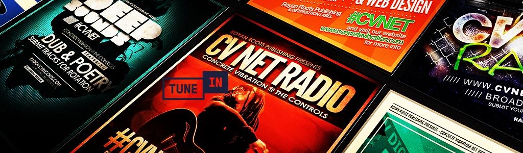 CV Net Radio