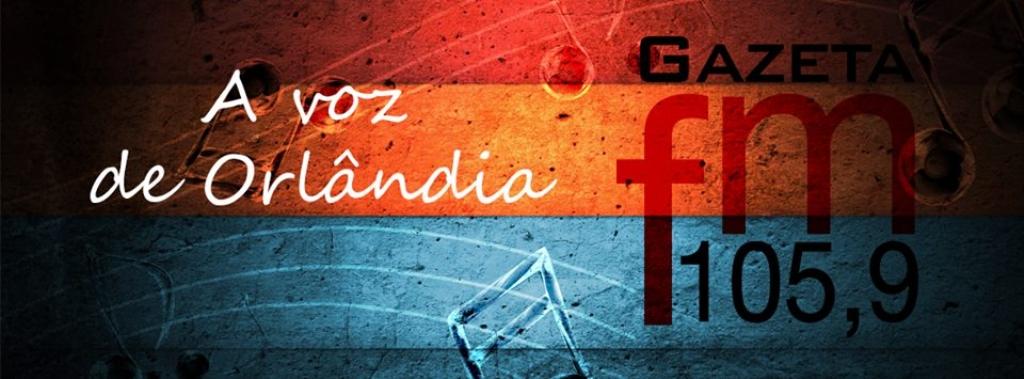 Rádio Gazeta FM