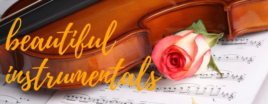 Beautiful music instrumentals