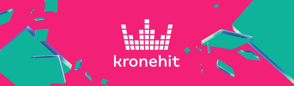 KRONEHIT Love
