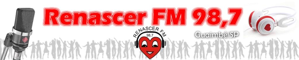 RADIO RENASCER FM