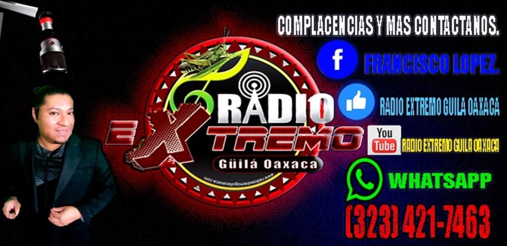 Radio Extremo Guila Oaxaca