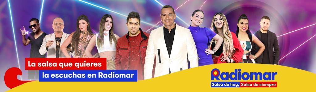 Radiomar 106.3 FM (Peru)