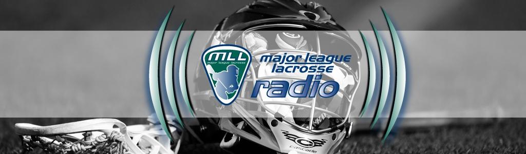 MLL Radio - Lacrosse