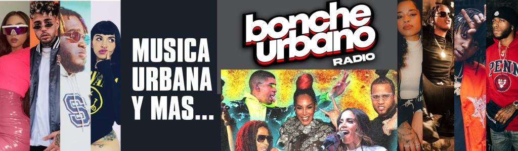 Bonche Urbano radio