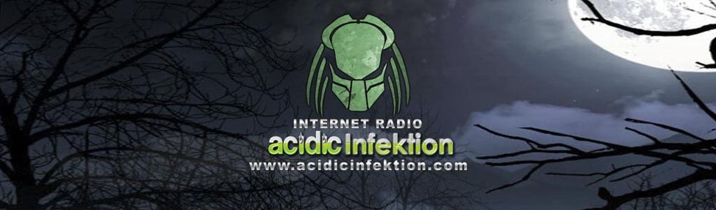 Acidic Infektion Radio