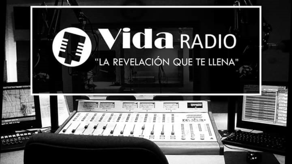 Vida Radio CDMX
