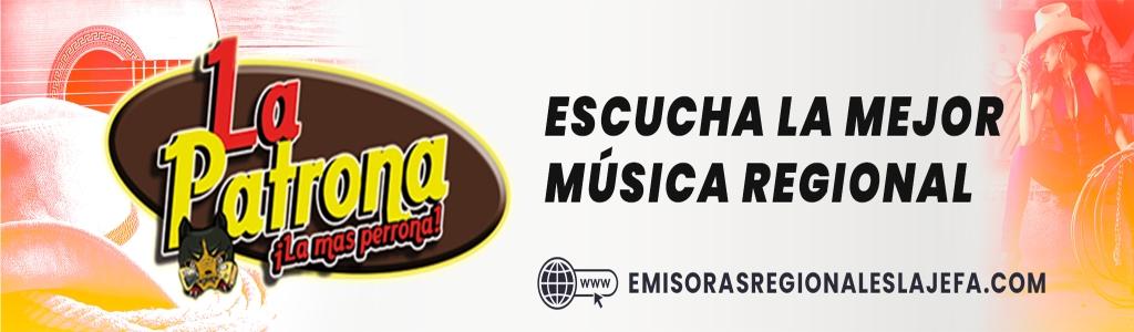 Radio La Patrona 105.1 f.m.