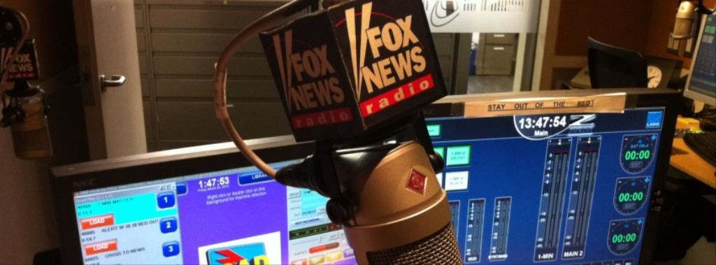 Fox News Radio: Special Events