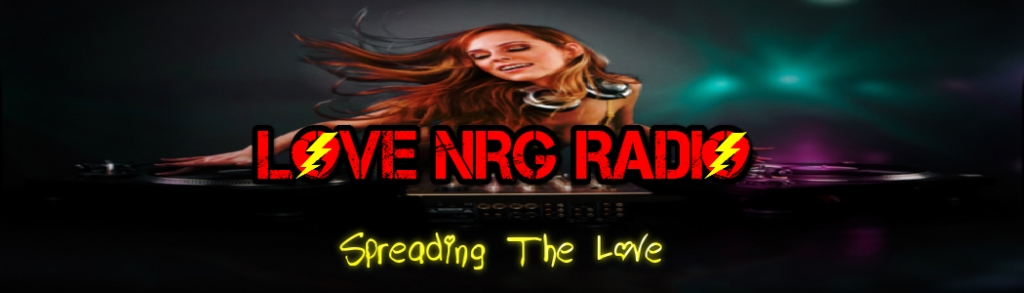 Love NRG radio