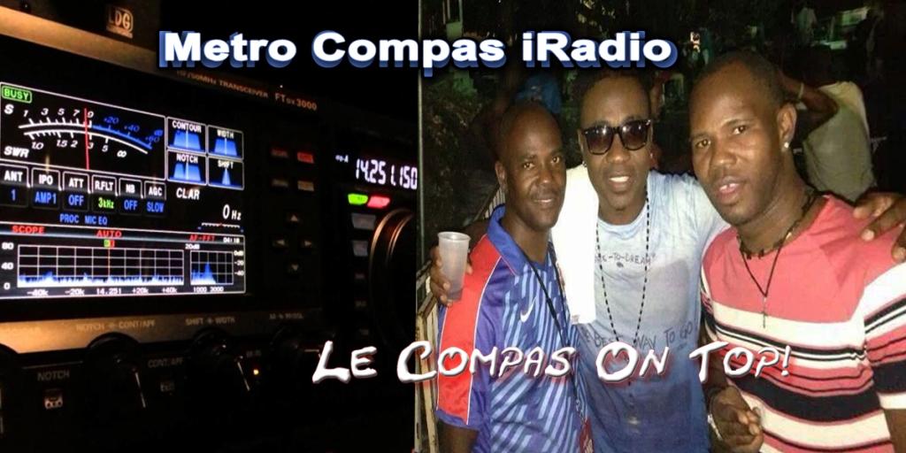 Metro Compas iRadio