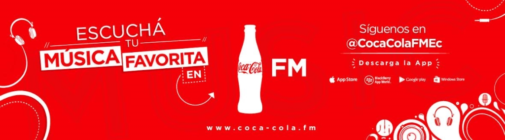 Coca-Cola FM (Ecuador)