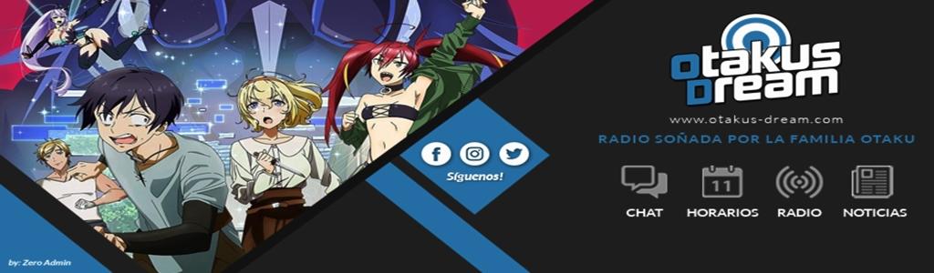 Radio Otaku's Dream