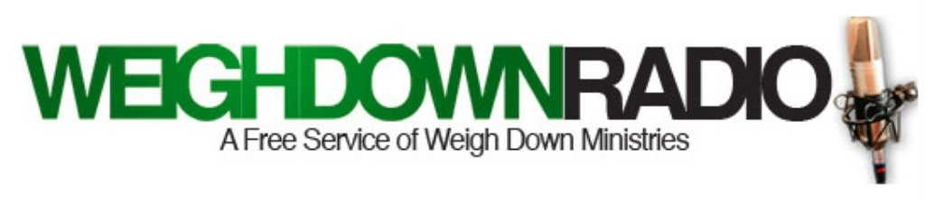 Weigh Down Radio