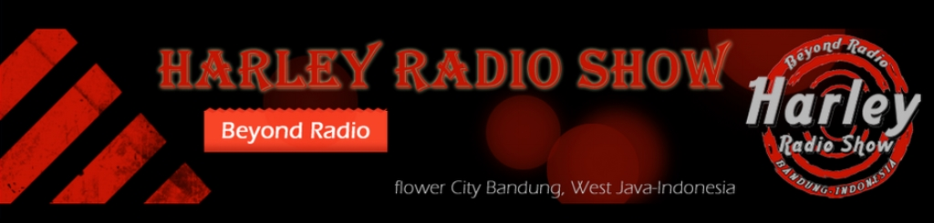 Harley Radio Show